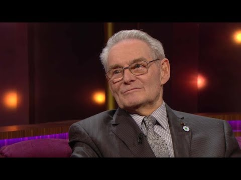 Haunting Memories from Holocaust Survivor Tomi Reichental | The Ray D'Arcy Show | RTÉ One
