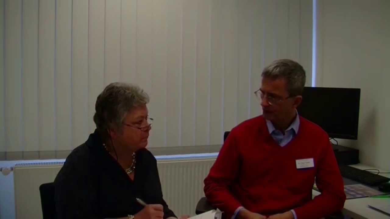 Interview mit Dr. Spyra, Median Klinik, Bad Salzuflen