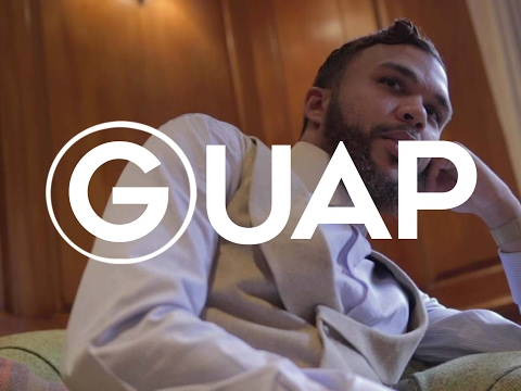 Jidenna Interview – Being Multi-Racial, The Streets, Growing Up & More || GUAP