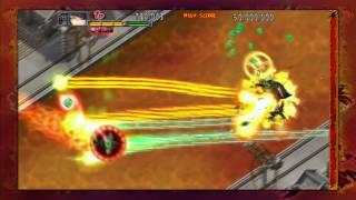 Akai Katana - XBOX 360 - Gameplay