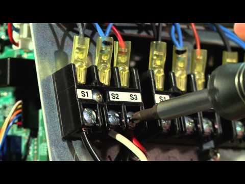 1-Time Flash & E6 error troubleshooting, part 2 of 3 for Mitsubishi Electric Cooling & Heating