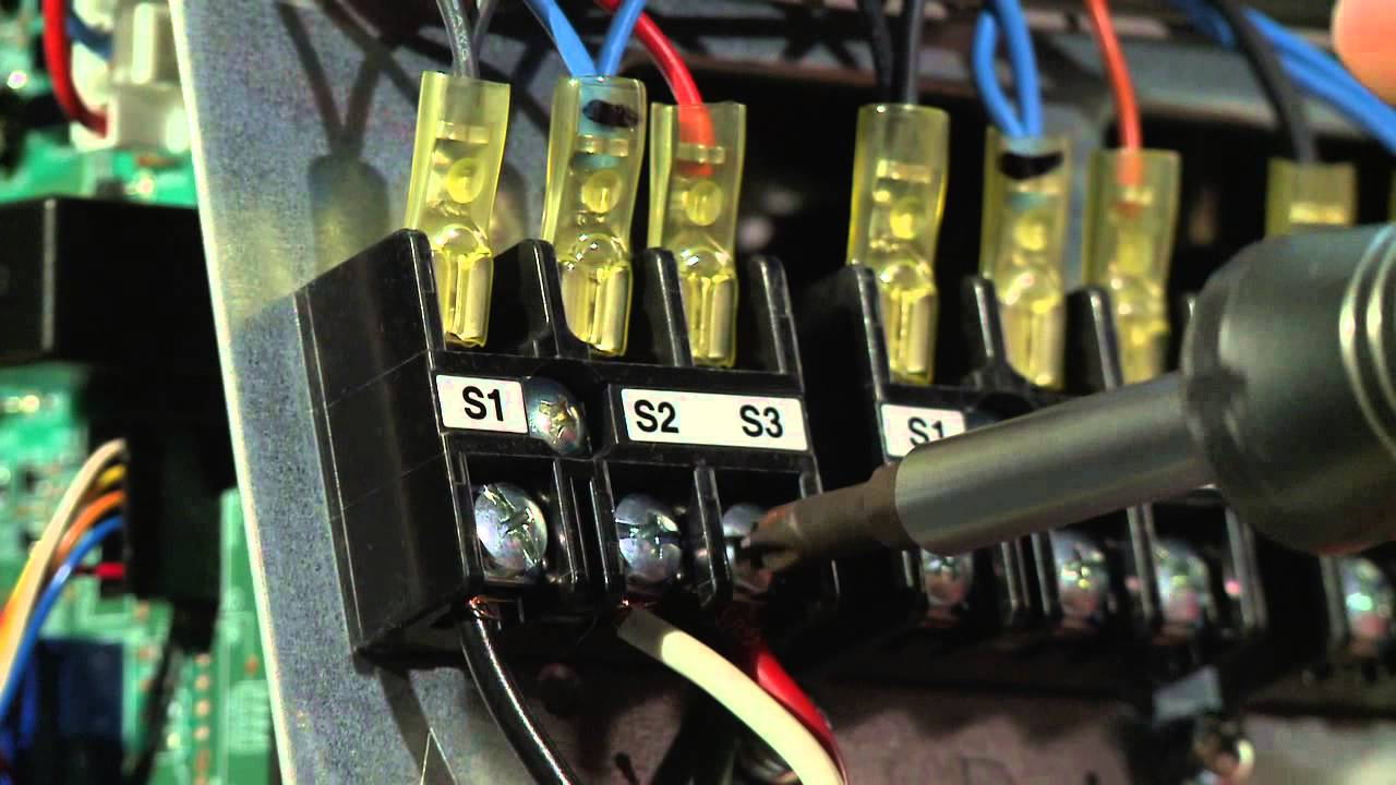 1Time Flash & E6 error troubleshooting, part 2 of 3 for Mitsubishi Electric Cooling & Heating