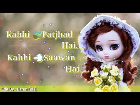 Jivan Sukh Dukh Ka Sangam Hai @ Hindi WhatsApp Status