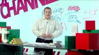 видео Усманов продает акции