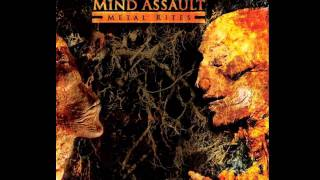Watch Mind Assault Metal Rites video