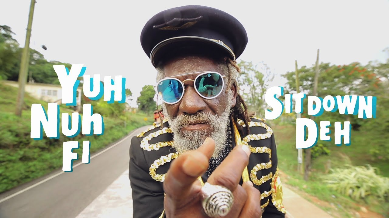 Winston McAnuff & Fixi | Big Brother (Official video)