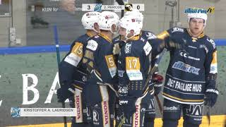 05-10-18 highlights Blue Fox - Herlev Eagles