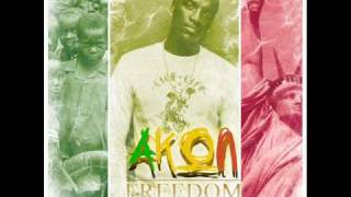 Akon - Freedom (Remix)
