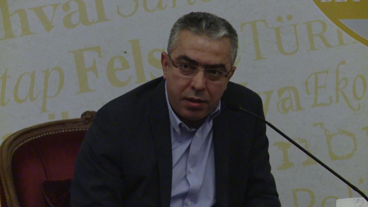 Ahmet Misbah Demircan - Beyoğlu Sohbetleri - Mehmet Uçum