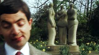 Good Old Bean | Funny Episodes | Classic Mr Bean