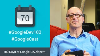 Autoplay and Queuing for Cast (100 days of Google Dev)