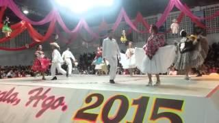 Concurso de Huapango Jacala 2015