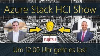 Azure Stack HCI Show