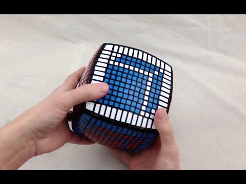 Профессиональные кубики рубика для скоростной сборки купить с. Была изобретена венгерским скульптором и преподавателем эрне рубиком ещё в.