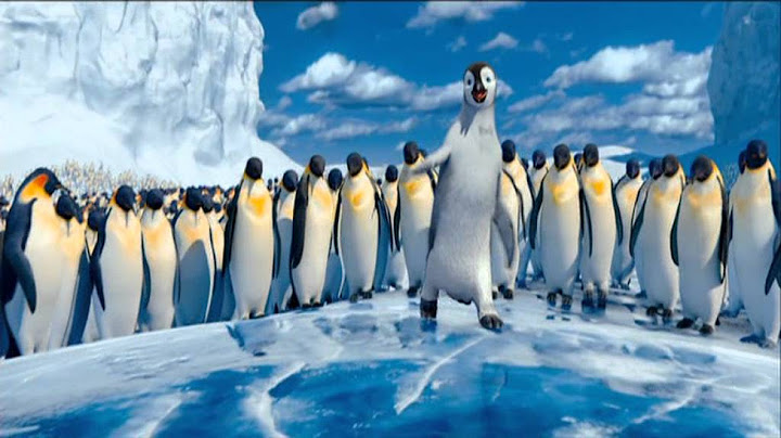 happy feet 2 song soundtrack music