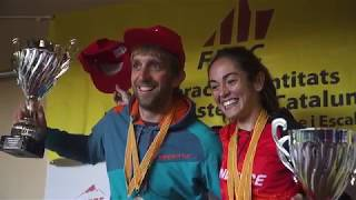 Campionat de Catalunya de Curses Verticals - Sobrepunytrail