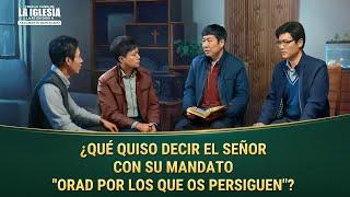 """Película evangélica """"La fe en Dios II: Tras la caída de la iglesia"""" Escena 1 (Español Latino)"""