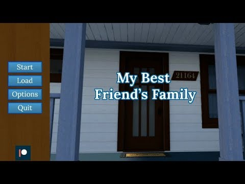 My Best Friends Family APK Android Latest Version 1.0  #Smartphone #Android