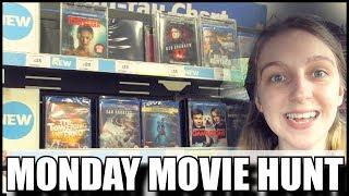 MONDAY MOVIE HUNTING : Tomb Raider, Mom & Dad, Wonder Wheel