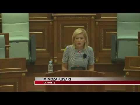 """Dështon serish seanca në Kosovë, """"PAN"""" nuk paraqitet - News, Lajme - Vizion Plus"""