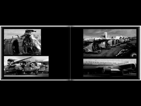 GHöST FLY BOOK ARIZONA, NEVADA, AUTRALIE