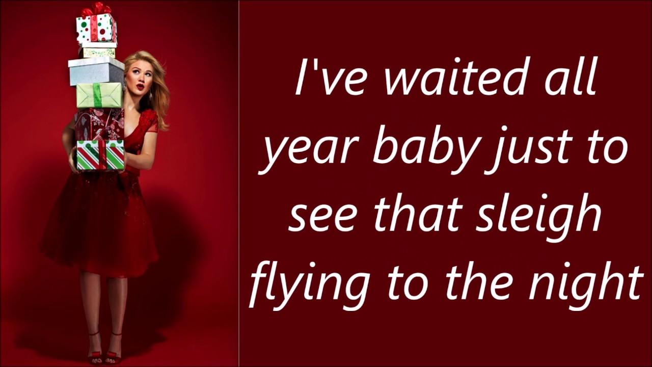 Kelly Clarkson Christmas Eve.Christmas Eve Kelly Clarkson