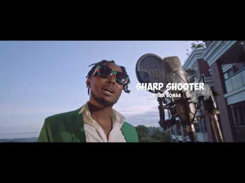 Download CHOZEN BLOOD -   SHARP SHOOTER (ACOUSTIC VERSION)
