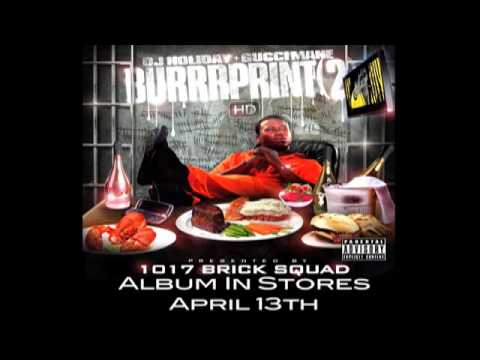 Download Gucci Mane - The Burrrprint 2HD - Outro Live From Fulton County Jail HD (Track Preview)