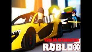 Roblox Retardation - Jailbreak