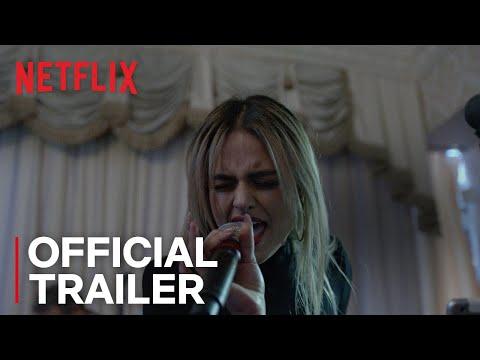¿Que llega a Netflix latinoamerica en noviembre 2018?