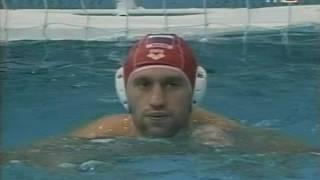2000 Sydney Olimpia - vízilabda - Oroszország-Magyarország