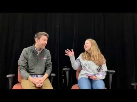 Josh and Ariel in the Morning - Josh Michael & Cecely Talk Chronic Disease
