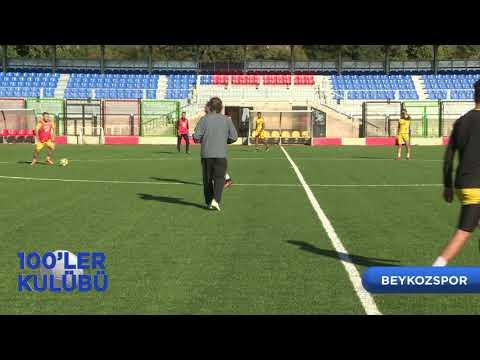 100LER Kulübü Beykozspor