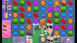 Candy Crush Saga Level 409 How to pass