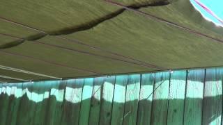 Разборный съемный навес для автомобиля(Разборный съемный навес для автомобиля., 2015-06-09T09:00:01.000Z)