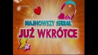 "Zwiastun serialu ""Make it Pop"" na Nickelodeon Polska"