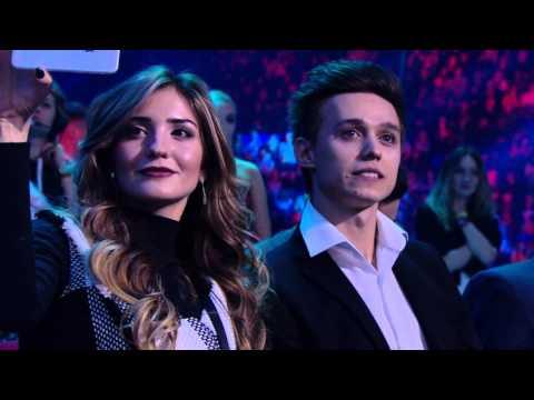M1 Music Awards. Премия проекта «Dance Parade» - Omnia feat. Tilde - 26.11.2015