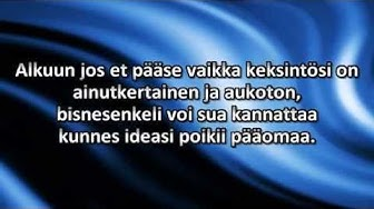 Bisnesenkeli (feat. Mc Hissipuhe)