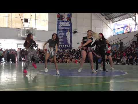 Alianza Roja Lincoln College Huechuraba 2019