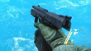 Sniper: Ghost Warrior 3 - Weapon Showcase