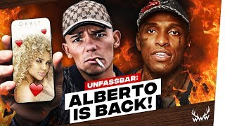 WTF: Alberto is BACK! • Capital Bra: Song mit Shirin David!? | #WWW