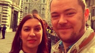 видео Подорож у Флоренцію