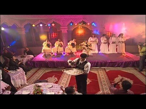MOHAMED ROUICHA -  SAADI BAAYOUNI |  الراحل محمد رويشة صاحب الاغنية المشهورة  إناس إناس