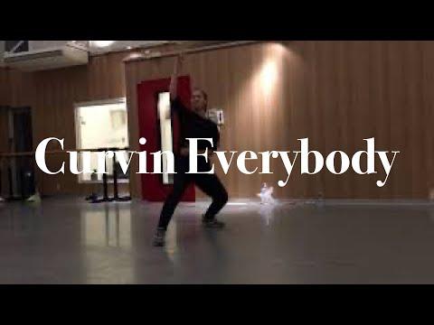 Ryosuke Abe- Curvin Everybody by Travis Garland