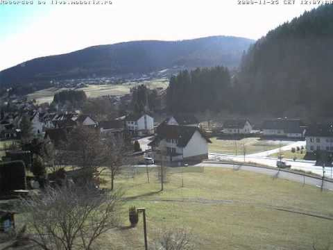 Mobotix time lapse Oberndorf, Germany, 2007-2010 - ID - 244