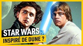 5 Références à Dune dans Star Wars