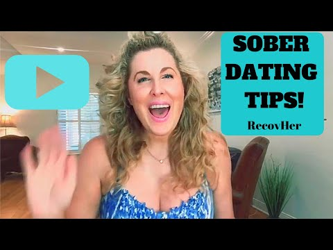 Sober Dating