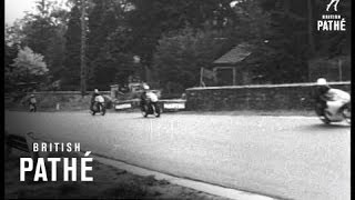 Hailwood Wins Grand Prix (1965)