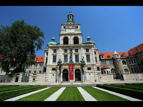 TOP 16. Best Museums in Munich - Travel Germany