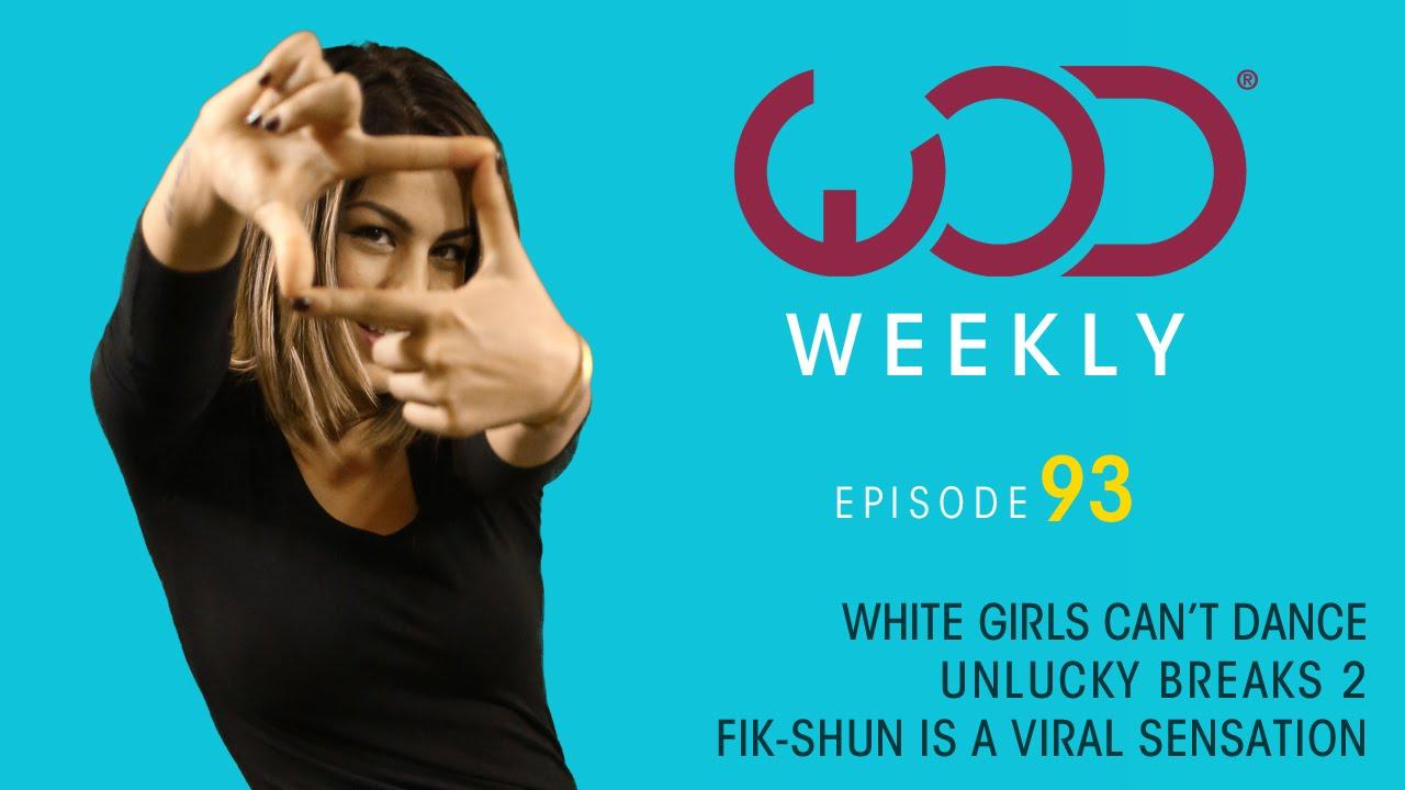 Download Jaja Vankova   Fik-Shun   Madd Chadd   Poppin John   #WODWeekly 93